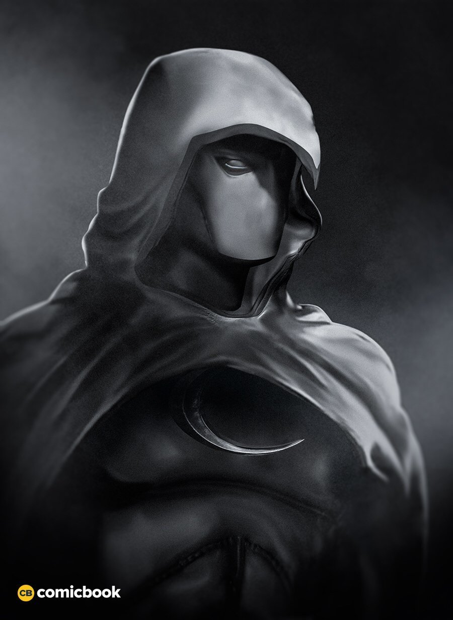 Here's What Jake Gyllenhaal Could Look Like As Moon Knight In The MCU