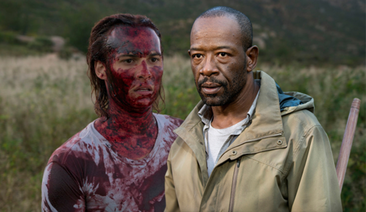 Season 4 Of Fear The Walking Dead Will Apparently Be Incredible