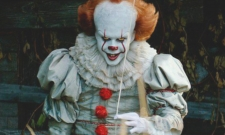 This Animatronic Pennywise Is The Stuff Of Nightmares