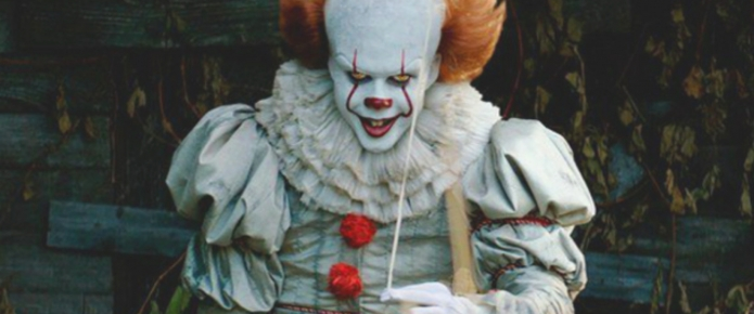 It: Chapter Two Set Photos Feature Both Versions Of The Losers Club