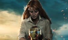 Here's What Pepper Potts' Full Rescue Armor May Look Like In Avengers 4