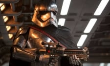 Star Wars Spinoff Shows For Captain Phasma And Rose Tico In Development
