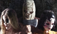 The Strangers: Prey At Night Debuts Chilling Second Trailer