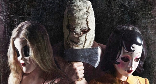 The Strangers Remastered Will Haunt Blu-Ray In March; Special Features Detailed