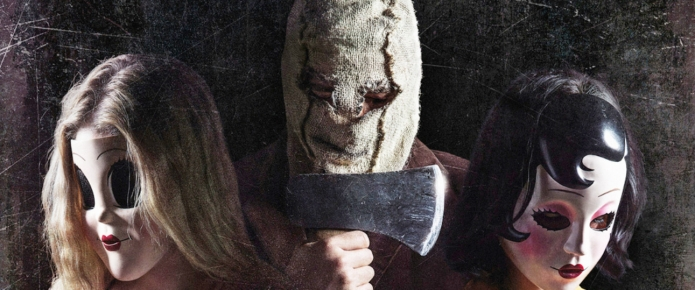 The Strangers: Prey At Night Secures R-Rating