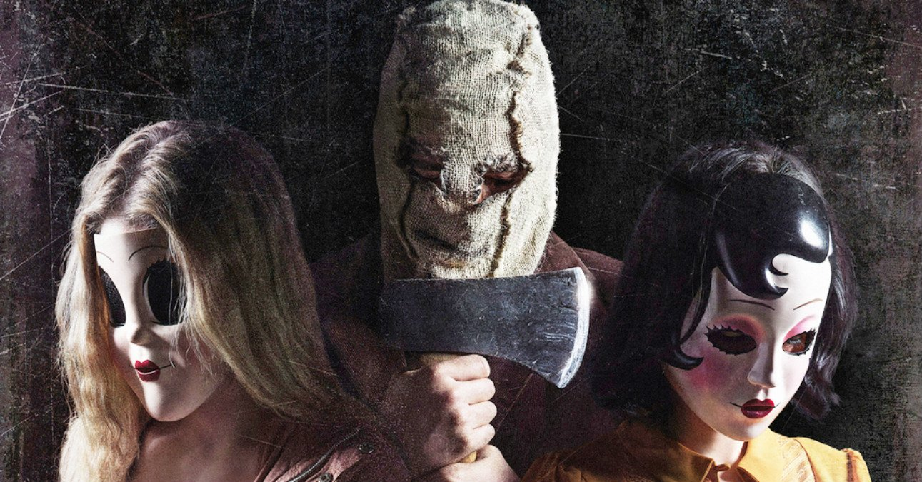 How Much Of The Strangers Prey At Night Is Based On A True Story