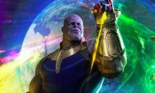 The Creative Mind Behind Thanos Gives His Verdict On Avengers: Infinity War