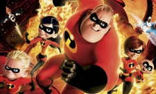 The Family Gets Back To Work On New Incredibles 2 Poster