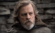Star Wars: The Last Jedi Novel Says Luke Had A Wife