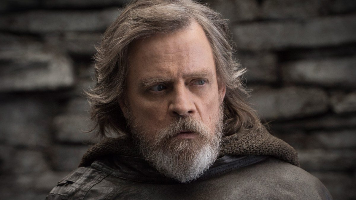 Mark Hamill Regrets Bashing And Doubting Star Wars: The Last Jedi