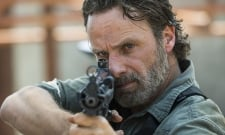 New Promo For The Walking Dead Teases What's To Come Next Year