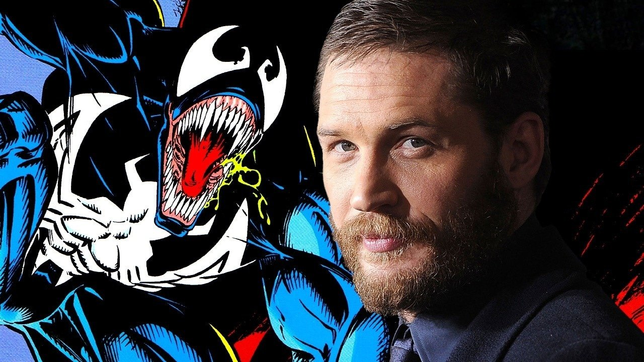 Why Tom Hardy is flawless as Venom, explains producer