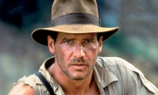 It's Looking Like Indiana Jones 5 Might Be Steven Spielberg's Next Project