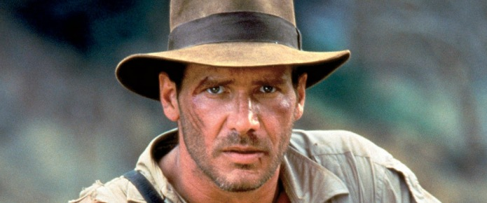 Harrison Ford Spotted Wearing A Sling After Indiana Jones 5 Injury