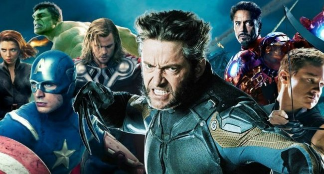 X-Men And Fantastic Four May Not Show Up In The MCU Until Phase Five