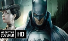 Batman Shows Off His Brutal Fighting Style In This Gotham By Gaslight Clip