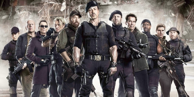 Sylvester Stallone Basically Confirms That The Expendables 4 Is Happening
