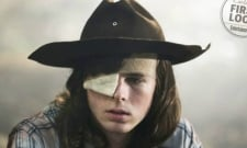 """The Walking Dead's Norman Reedus Was """"Desperately Unhappy"""" About Carl's Death"""