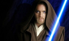 Ewan McGregor Game To Reprise As Obi-Wan Kenobi