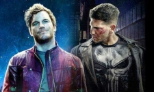 Jon Bernthal On Whether The Punisher Will Ever Meet The Avengers