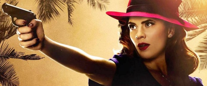 Hayley Atwell Reveals Her Ideas For Agent Carter Season 3