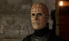Horrifying Pics For Hellraiser: Judgment Will Haunt Your Dreams
