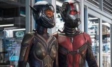 Ant-Man And The Wasp Team Up In Awesome New Photo