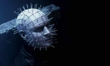 Things Get Hairy In Bloody New Screenshots For Hellraiser: Judgment