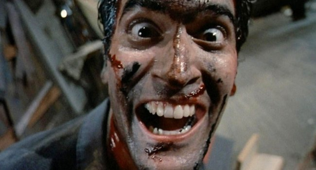 New Fan Edit Condenses The Entire Evil Dead Trilogy Into A 72 Minute Ballet Of Gore