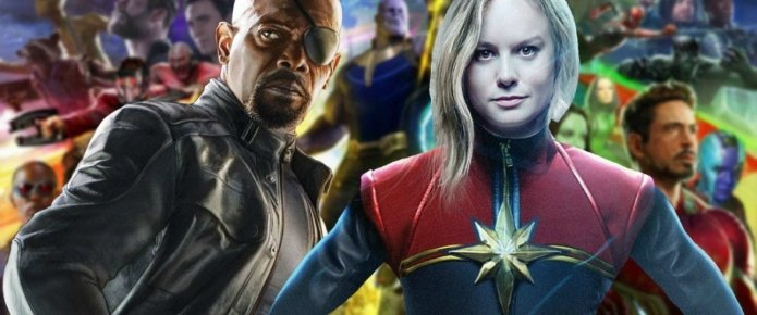 Kevin Feige Outlines Nick Fury's Crucial Role In Captain Marvel