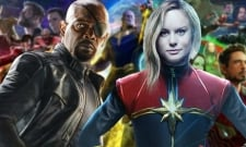 New Report Claims To Have Identified Which Characters Won't Appear In Avengers: Infinity War