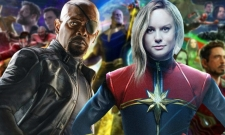 Is Marvel Actively Covering The Tracks Of Avengers 4 And Captain Marvel?