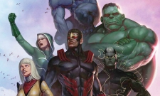 Is This Marvel's New Avengers Lineup?