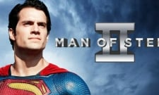 Justice League Producer Gives Update On Man Of Steel 2