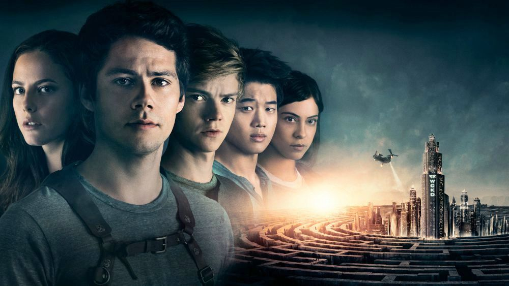 Maze Runner: The Death Cure Review