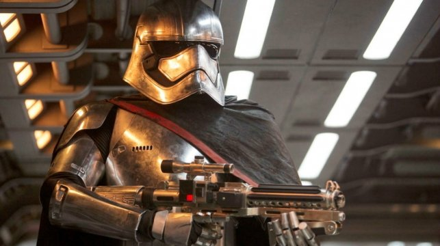 STAR WARS Is Coming To London With A Full Orchestra