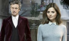 Jenna Coleman Reveals What She Stole From The Doctor Who Set