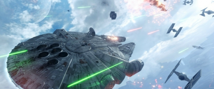 Clever Fan Proves That The Millennium Falcon Simply Doesn't Make Sense