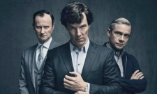 Mark Gatiss Says More Sherlock Is At Least Two Years Away