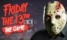 Friday the 13th: The Game Ultimate Slasher Edition Heading To Switch This August