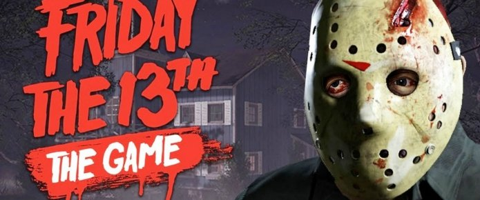 Friday The 13th: The Game Headlines October's Games With Gold