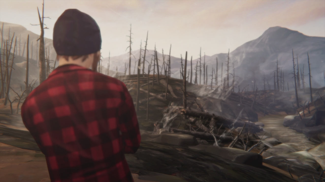 Life Is Strange: Before The Storm — Episode 3: Hell Is Empty Review