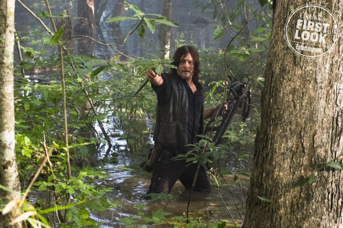 Norman Reedus Reveals When He Wants To Leave The Walking Dead