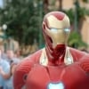 Get A Close-Up Look At Iron Man's Avengers: Infinity War Armor In This New Promo