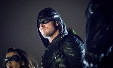 """Arrow: Spoiler-Filled Images From """"We Fall"""" Released"""