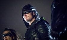"Arrow: Spoiler-Filled Images From ""We Fall"" Released"