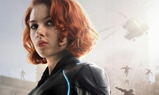 Black Widow Gets The John Wick Treatment In Slick Fan Poster