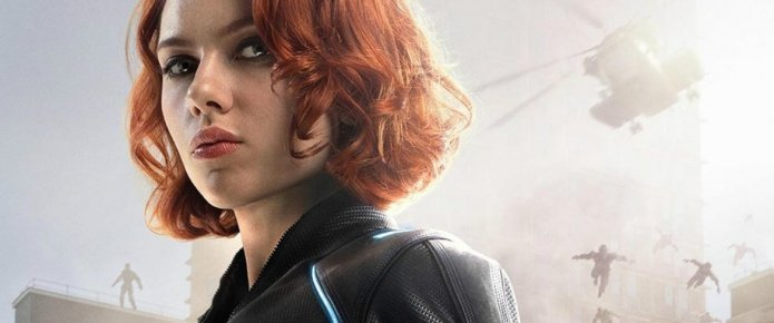 Scarlett Johansson Scores Huge $15M Payday For Black Widow Solo Movie