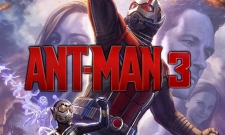 Michael Pena Hints That Ant-Man 3 Is On The Way