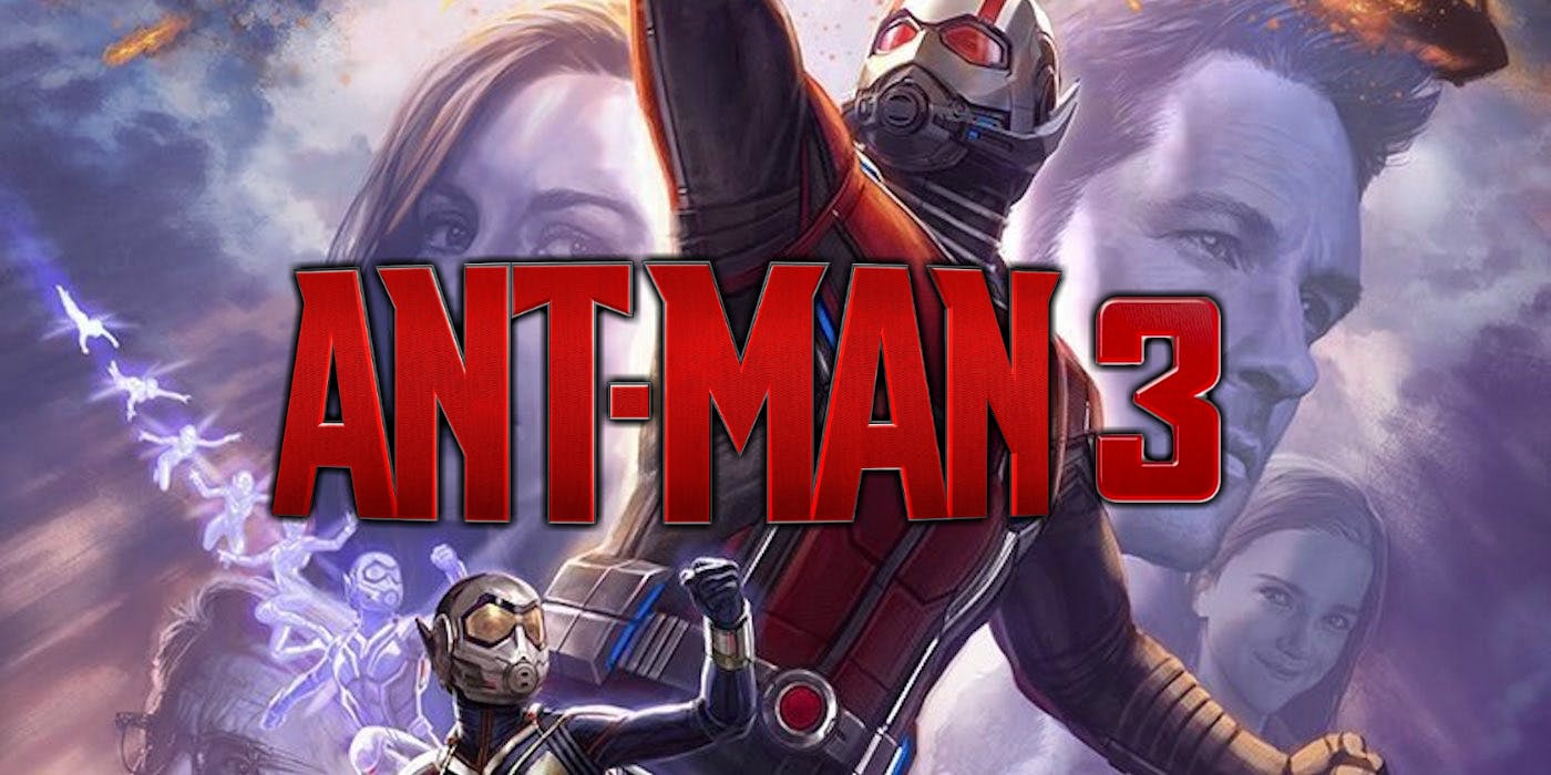 Michael Pena Teases Marvel's Ant-Man 3 Plans